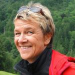 Cäcilia Gemke, Portrait, Montevida Bergwandern für Frauen