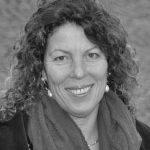 Portrait Esther L. Holzapfel DaS – Dahoim am Seele,Tagesbetreuung