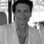 Portrait Annette Johnson, Fachärztin für Allgemeinmedizin, Akupunktur und Rettungswesen, Naturheilpraxis