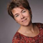 Portrait Claudia Klein, Praxis für energetisches Heilen