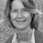 Portrait Claudia Sander, die VIDEOgrafin