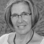Portrait Brigitte Scherm, Strickstunde